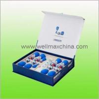 China Cupping Therapy / Cupping Set / Suction Cupping on sale