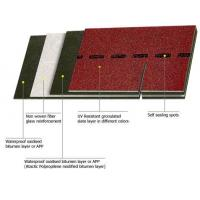 Buy cheap Bitumen Roofing Shingles from wholesalers