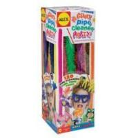 Quality Arts & Crafts Alex Toys Giant Pipe Cleaner Party for sale