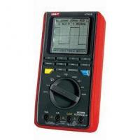 Buy cheap Uni-Trend - UT81B - cathode ray Oscilloscope 8MHz w/ USB and vivid-LCD from wholesalers