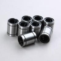 Buy cheap 10pcs/lot LM8 8mm LM8UU Linear Ball Bearing Slide Bush Bushing CNC Router from wholesalers