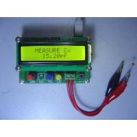 Buy cheap L/C Inductance Capacitance Multimeter Meter LC100 Free Shipping from wholesalers
