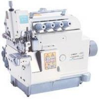 Quality +Overlock Series TC-EX5100 Cylinderbed Overlock Sewing Machine(3/4/ threads) for sale