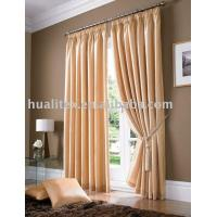 Quality Blackout blinds and curtains fabric for sale