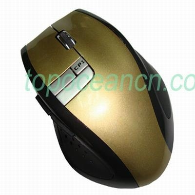 China 2.4G wireless mouse