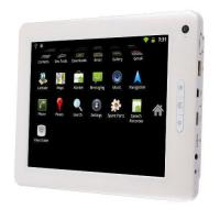 Quality Android 2.3 Tablet PC Multi-touch,HDMI 3G/Wifi Camera A82 for sale
