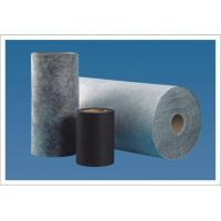 China Activated carbon air filter cloth on sale