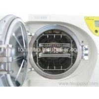 Quality 14L small equipment class B table top hospital steam sterilizer for sale