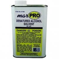 China Denatured alcohol solvent on sale