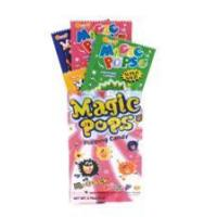China - Product NameMAGIC-POPS(4-MULTI) magic pop Crackling candy * SS ST + SS AP + GR + OR on sale