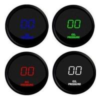 China Gauges & Pods Intellitronix LED Digital Oil Pressure Gauges on sale