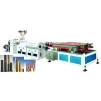Quality HDPE Corrugated Pipe Production Line for sale