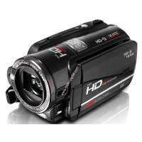 Quality HD Camcorder - High Definition DV Camera with 5x Optical Zoom HD9Z for sale