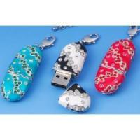 Quality Jewelry usb memory for sale