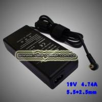 Quality HP & COMPAQ Laptop Adapter for sale