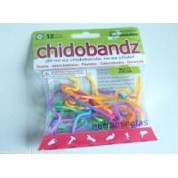 China Silicone Elastic Hair Band on sale