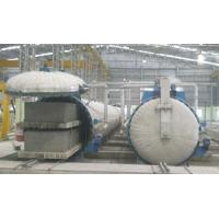 China Autoclave For AAC Plant on sale