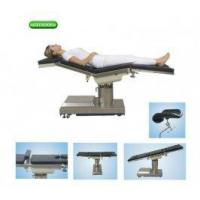 24V medical instrument Mobile Electric operating table for C style arm and X - film