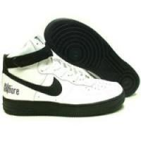 Buy cheap Nike Air Force 1 High Baltimore 306351 102 B More Edition from wholesalers