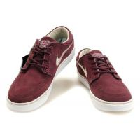 Buy cheap Nike Zoom Stefan Janoski SB shoes -all red from wholesalers