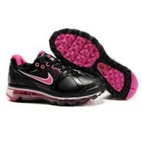 Quality Women's Nike Air Max 2009 - Black/Pink for sale