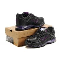 Buy cheap Women's Nike Air Max 2009 - Black/Purple Color from wholesalers