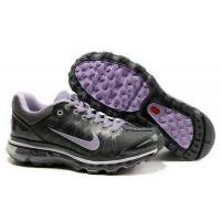 Quality Women's Nike Air Max 2009 - Black/Purple for sale