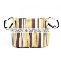 Wholesale Hot Sale Multifunction Large Capacity Diaper Bag-In Stock#A01-0057