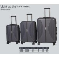Buy cheap Luggage Bags [17] 3pc PP LUGGAGE SET /AT-008 from wholesalers