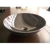 Stone Sinks Shanxi Black Stone Sink for sale