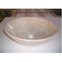 Stone Sinks New Royal Botticino Sink for sale