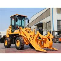 Quality Small Wheel Loader for sale