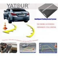 Featured Products ... YATOUR IPAS Intelligent Parking Assist System