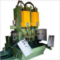 Buy cheap Double Spindle Vertical Honing Machine Double spindle vertical machine from wholesalers
