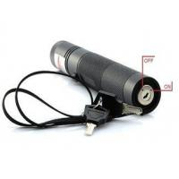 Quality Green Laser Pointers Groove 200mW Green Laser Pointer for sale