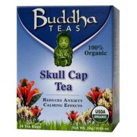 Quality Herbal Teas Skullcap Root Tea for sale