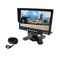 7'' LCD color car rearview monitor for truck,bus with backup camera RVS-T600CD01 Make an Inquiry Now