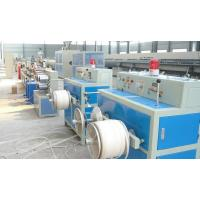 Quality Auxiliary Equipment PP Strap Band Production Line for sale