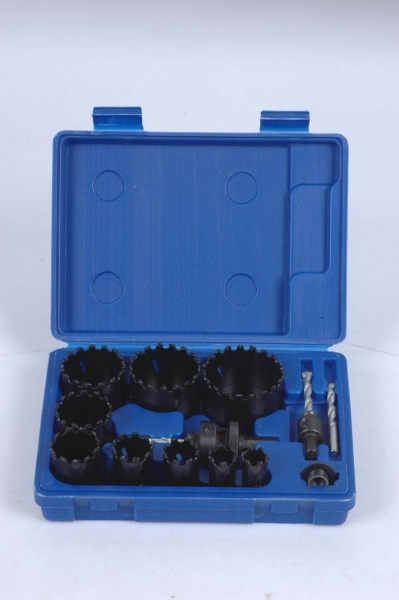China Tungsten Carbide Grit Hole Saws