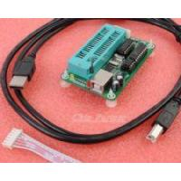 Quality 1PCS PIC USB Automatic Programming Microcontroller Programmer K150 W/ ICSP cable for sale