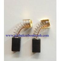 Buy cheap AEG carbon brush, AEG 19 007,AEGSB2-16ND, carbon brush for power tools, carbon brush replacement from wholesalers