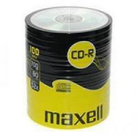 China MAXELL 52x CD-R on sale