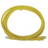 Quality PROFESSIONAL 24 AWG Copper Conductor CAT5E Patch Cable Best Price for sale