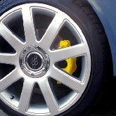 Buy Yellow Car Caliper Paint at wholesale prices