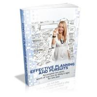 China Business & Finance Effective Planning And Pursuits on sale