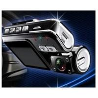 """Quality Portable GPS Ambarella Solution M5100 Car DVR With 2.0""""TFT Display Screen for sale"""