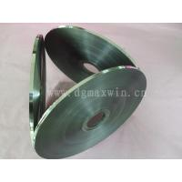 Quality Single-sided aluminium/polyester tapes for sale