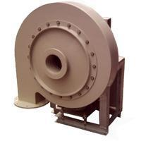Quality Chemical Plastic Fan T-CHEM 100 to 150 GRP/PP for sale