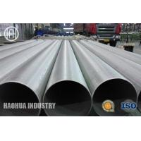 Quality ASTM A213 TP310S Heat Resistant Stainless Steel Seamless Tube for sale