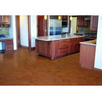 Quality Autumn Ripple Cork Floating Floor: 21 sq.ft Per Carton for sale